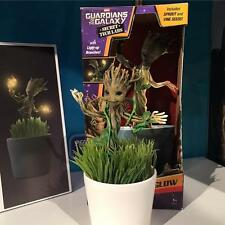 Guardians Of The Galaxy Vol. 2 Glow and Grow Baby Groot Uncle Milton Plant Funko