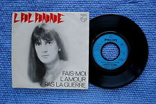 FRANCIS LALANNE / SP PHILIPS 6010 593 / 1982 ( F )