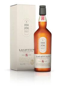 Lagavulin 8 Jahre 48% 0,7l