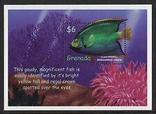2000 Grenada Fish Sg Ms 4131b Muh