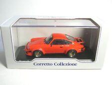 Porsche 934 (Arancione)