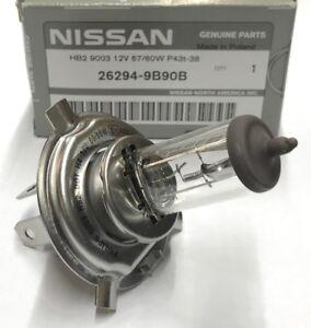 NISSAN OEM-Headlight Headlamp Bulb 262949B90B