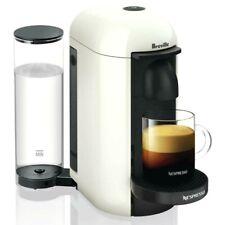 BRAND NEW Breville Nespresso Vertuo Plus Capsule Coffee Machine White BNV320WHT