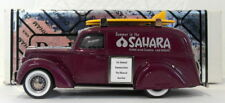 Durham 1/43 Scale DUR 27 - 1939 Ford Panel Van K&R Toy & Auction Show 1 Of 300