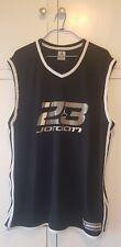 Nike Air JORDAN Mens Basketball Top Jersey Size L