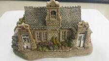 Lilliput Lane Village School English Collection North Handmade in Cumbria 1991