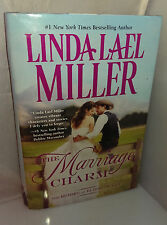 The Marriage Charm (Brides of Bliss County), Miller LARGE PRINT HARDCOVER