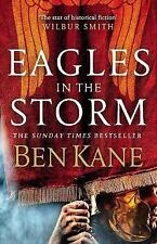 Eagles in the Storm (Eagles of Rome) by Kane, Ben | Hardcover Book | 97818480940