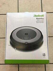 iRobot Roomba i3 Wi-Fi Connected Robotic Vacuum (3158)