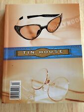 Tin House 6 HOLLYWOOD Vol. 2, #2 Winter 2001 PORTLANDIA/movies/film/interviews !