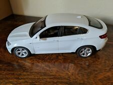 RC White BMW Bluetooth With Phone App