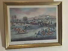 Northampton Grand Steeple Chase, March 23. 1833