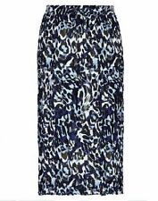 Autograph Viscose Animal Print Skirts for Women