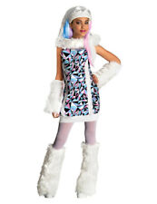 Déguisement luxe Abbey Bominable Monster High fille Cod.218968