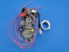 NEW KEIHIN FCR 41 Carburetor Vergaser Carburatore KLX CRF CR YZ YZF  CR  250 450