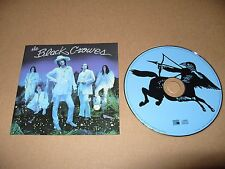 The Black Crowes - By Your Side (2002) cd