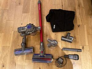 Dyson SV06 Vacuum. Needs New Battery