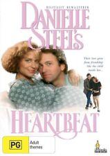 Heartbeat (Danielle Steel) JOHN RITTER GENUINE R4 DVD NEW SEALED ROMANCE DRAMA