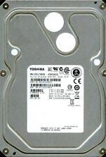 MK1001TRKB  P/N: HDD3A02CZK51   TOSHIBA SCSI 1TB