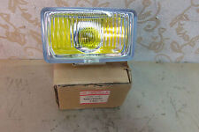 NOS MITSUBISHI FUSO CANTER FE444 FK330 FE335 FB300 24V FRONT FOG LAMP # MB098151