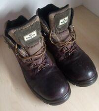 Hoggs of Fife Rambler Hiking / walking  Boots Size UK 9 EU 43