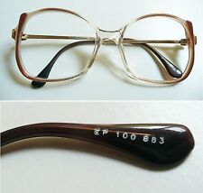 Emilio Pucci  EP100 883 montatura per occhiali vintage 1980s