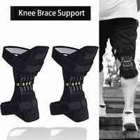 Kniebandage Kniestütze Verband Schmerzen Kompression Sport Bandage Knieschoner