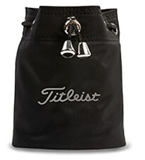 NEW Titleist Club Life Black Valuables Pouch