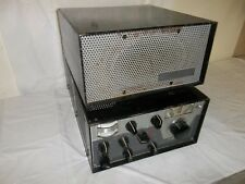 VINTAGE UNTESTED R.L. DRAKE TR-3 MS-4 SIDEBAND TRANSCEIVER SPEAKER