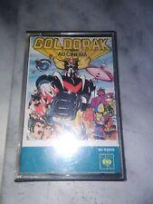 goldorak comme au cinema cassette audio