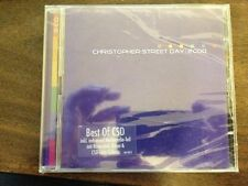 Christopher Street Day 2000 Gloria Gaynor, Village People, Weather gi [CD DOPPIO]