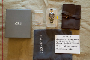 Limited Edition Oris Divers Sixty-Five Hodinkee - 01 730 7757 4083