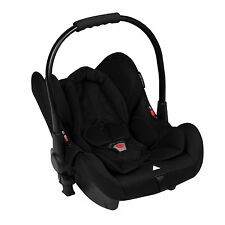 Ickle Bubba Galaxy Baby Car Seat with FREE Foot Warmer (New Borns & Above)
