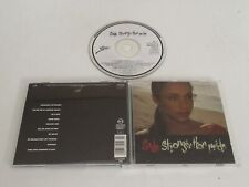 SADE/STRONGER THAN PRIDE(EPC 460497 2)CD ALBUM