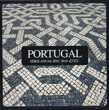 SERIE EURO BRILLANT UNIVERSEL (BCN) - PORTUGAL 2010