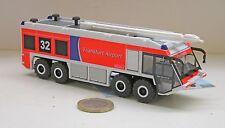 """Herpa 093019Ziegler Z8 XXL Flugfeldlöschfahrzeug """"Fraport Nr. 32"""""""