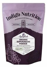 Organic Super Greens Powder - 1kg