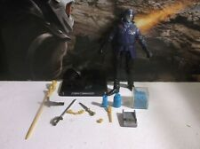 COBRA COMMANDER (COBRA LEADER) - G.I. GI JOE - Pursuit of Cobra