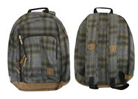 Timberland Plaid 23L Woolrich Fabric Backpack Bag J0939 999 P4