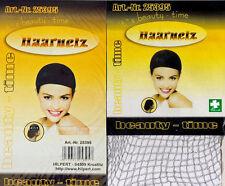 Unterziehhaube Haube Perrückenhaube Perrücke Haarnetz Perrückennetz