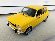 LTD Otto Models 1:18 - TALBOT SIMCA 1100 Ti - 3 Doors - OT597 OttoMobile
