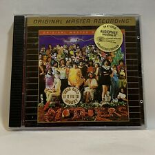 Frank Zappa - We're Only In It For The Money - MFSL Gold Audiophile CD