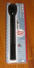 MAGLITE 4-C Cell Flashlight, Black Xenon Mag Lite Maglight Mag-lite 4 C Cell