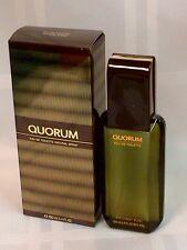 Quorum by Antonio Puig 100ml/3.4 fl.oz EDT spray