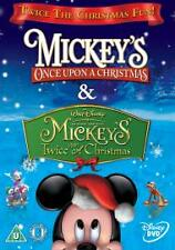 Mickey's Once Upon A Christmas / Mickey's Twice Upon A Christmas (DVD Box Set)