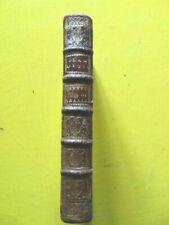 Chomel Supp. Abrégé de l'Histoire des Plantes Usuelles Chez Clouzier 1730 tome 3