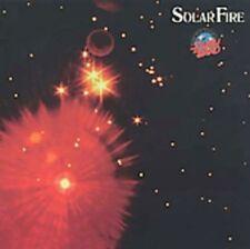 Manfred Mann's Earth Band - Solar Fire [CD New]