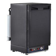 SMAD DC12V 1.4 cu ft 3-Way LP Gas Propane Fridge Electric RV Truck Refrigerator