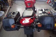 Hepco & Becker Seitenkoffer + Träger Koffer Kawasaki ZR750F ZR-7 F Ez.01 27746km