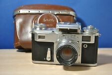 Vintage USSR Kiev camera